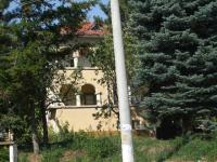old hospital Voditsa