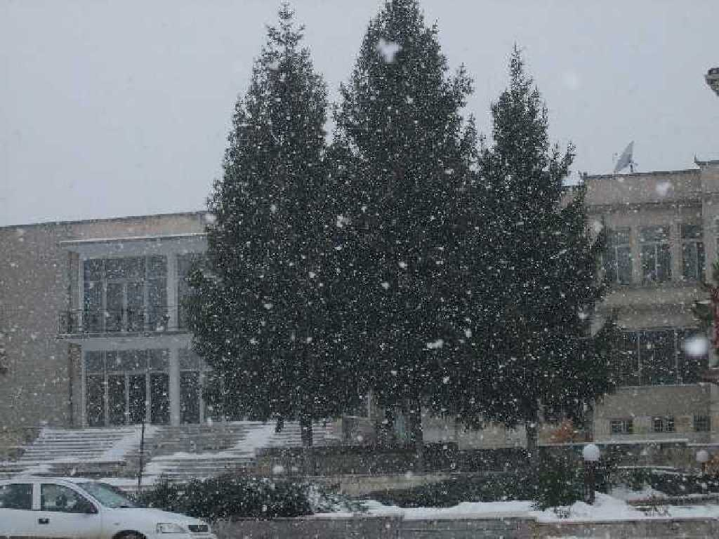 winter starting